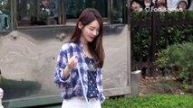 Davichi 다비치 - Way To Music Bank Rehearsal HD
