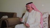 Irak'taki Haneş Aşireti'nin Önde Gelen Isimlerinden Abdi Hammadi El-Haneş
