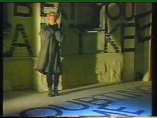 Anne Clark - Our Darkness (1984)