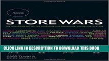 [New] Ebook Store Wars: The Worldwide Battle for Mindspace and Shelfspace, Online and In-store
