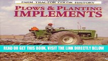 [Free Read] Plows   Planting Implements (Motorbooks International Farm Tractor Color History) Free