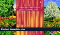 Full Online [PDF]  Consumer Protection and Online Auction Platforms: Towards a Safer Legal