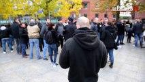 Policiers en colère : «Nous ne sommes pas que des matricules»