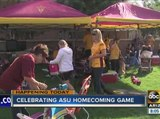 Sun Devils to gather in Tempe for ASU homecoming events