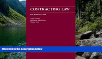 READ NOW  Contracting Law (Carolina Academic Press Law Casebook)  Premium Ebooks Online Ebooks