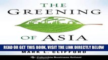 [PDF] FREE The Greening of Asia: The Business Case for Solving Asia s Environmental Emergency