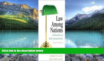 Big Deals  Law Among Nations 9th (nineth) edition Text Only  Full Ebooks Most Wanted