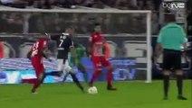 Jeremy Menez Goal HD - Bordeaux 1-0 Nancy -22-10-2016