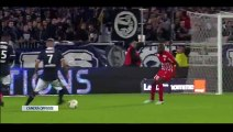 Jeremy Menez Goal 1-0 Bordeaux vs Nancy - 22-10-2016