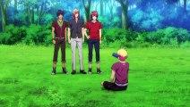 うたの☆プリンスさまっ♪マジLOVE レジェンドスター 04 [Uta no☆Prince-sama♪ Maji Love Legend Star] HD