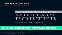 [EBOOK] DOWNLOAD Understanding Michael Porter: The Essential Guide to Competition and Strategy GET