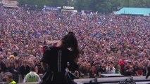 BABYMETAL - KARATE [Live @ Download Festival 2016] [Proshot