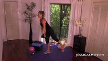Full Lower Body Exercise Video   40-Minute Legs, Butt, Thighs, Hips Workout