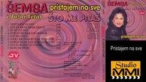 Semsa Suljakovic i Juzni Vetar - Pristajem na sve (Audio 1986)