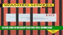 Read Now Wanted lovers: Las cartas de amor de Bonnie   Clyde (Heroes Modernos) (Spanish Edition)