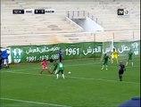 Kenitra AC vs Kawkab Athletic Club Marrakech  1-1  - Botola Pro Moroccan 22-10-2016 (HD)
