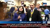 هذه هي أسباب إختيار جمال ولد عباس أمينا عاما لحزب جبهة التحرير الوطني