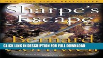 Read Now Sharpe s Escape: Richard Sharpe   the Bussaco Campaign, 1810 (Richard Sharpe s Adventure