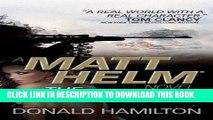 Read Now Matt Helm - The Ravagers PDF Book