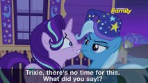 01.[Preview] My little Pony- Friendship is Magic - Season 6 Episode 25&26 - To Where and Back Again