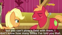 03.[Preview] My little Pony- Friendship is Magic - Season 6 Episode 23 - To Where the Apple Lies