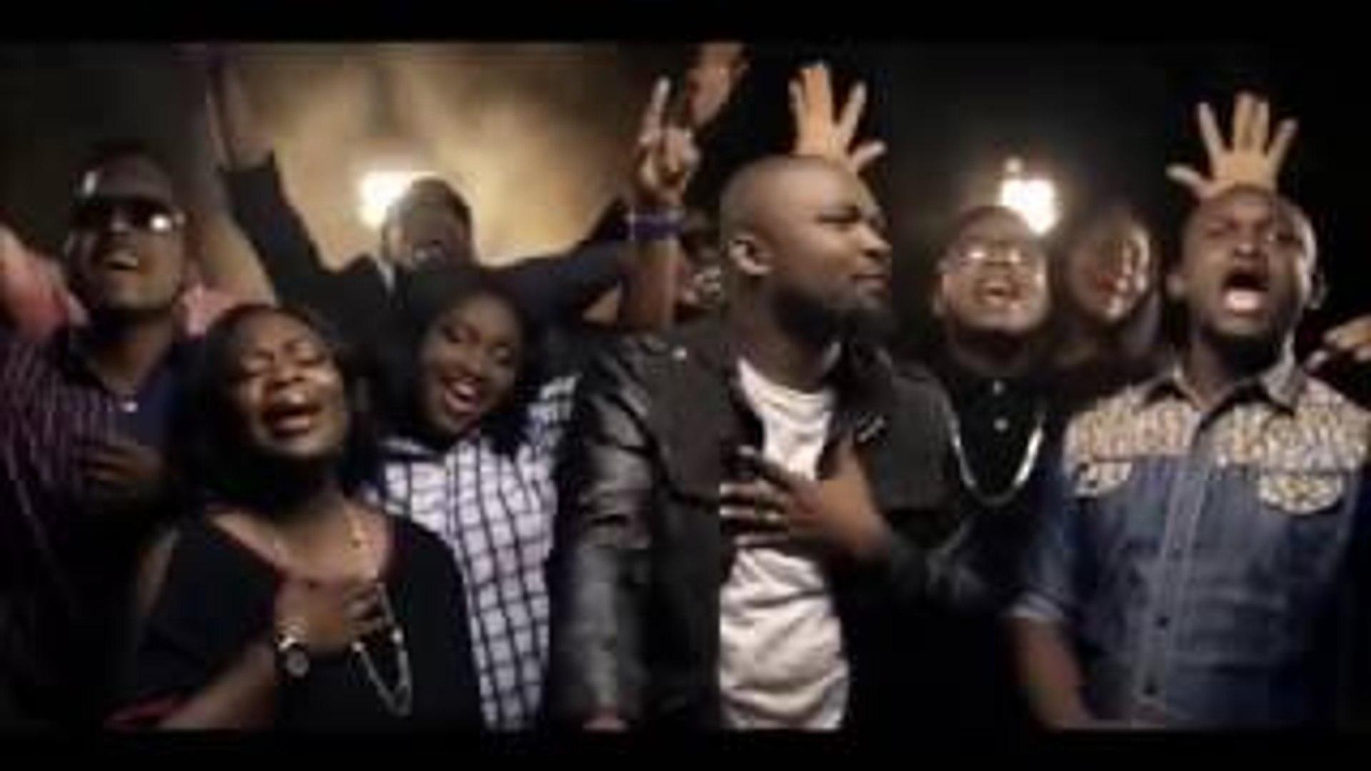 African Gospel Music Video (Series 1) | **Gospel Inspiration.TV**