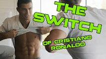 Cristiano Ronaldo, Anthony Martial, Raheem Sterling, & more - The Switch Nike Commercial 2016
