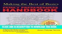 [New] Ebook Making the Best of Basics: Family Preparedness Handbook Free Online