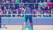 WWE SuperStars 10/21/2016 - Highlights - WWE SuperStars 21st October 2016 Highlights