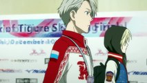 Yuri on ice AMV - Can you feel the music?