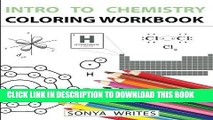 PDF] Epub Intro to Chemistry Coloring Workbook Full Online