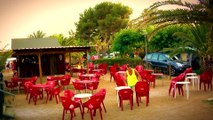 Beach Bar of la Torre del Sol: fun with best music
