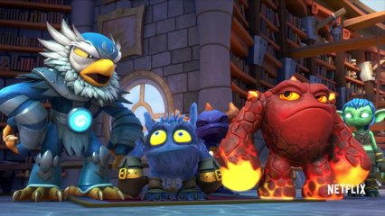 Skylanders Academy Resource | Learn About, Share and Discuss