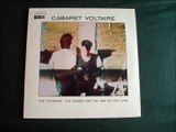 CABARET VOLTAIRE.''THE COVENANT,THE SWORD AND THE ARM OF THE LORD.''.(THE WEB.)(12'' LP.)(2013.)