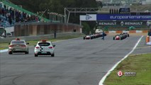 Fórmula Renault 2.0 - Etapa de Estoril (Corrida 2): Largada
