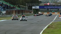 Fórmula Renault 2.0 - Etapa de Estoril (Corrida 2): Melhores momentos