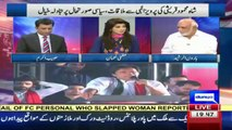 Haroon Rasheed Reveals What Nawaz Shareef Can Do To Distract Imran Khan