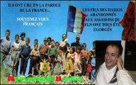 Hymne national des harkis en hommage à notre frère Abdelkrim Klech -