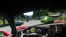 Driveclub VR - Lake Shoji [Driveclub VR]