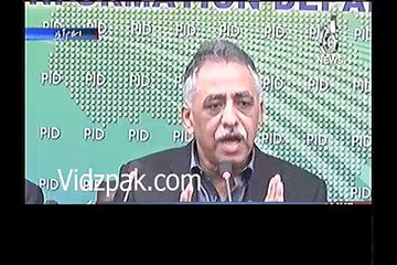 Imran bought a flat in London worth 20,000 pounds but showed his income less than one lac- Muhammad Zubair