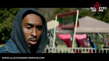 ALL EYEZ ON ME Trailer 2016 (Tupac Movie)