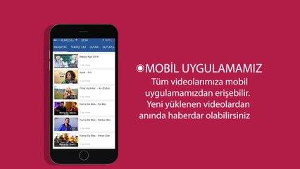 Simay Production - Mobil Uygulaması Yayında