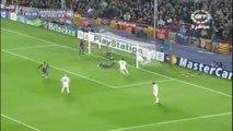 اهداف مباراة برشلونة و شالكة 1-0 الاياب 2008