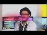 PROMO Saad Lamjarred sur TV5MONDE dans #MOE 23/10/16