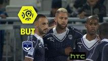But Jérémy MENEZ (55ème) / Girondins de Bordeaux - AS Nancy Lorraine - (1-1) - (GdB-ASNL) / 2016-17
