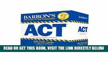 [EBOOK] DOWNLOAD Barron s ACT Flash Cards, 2nd Edition: 410 Flash Cards to Help You Achieve a