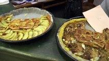 Alpes-de-Haute-Provence : Succès pour la fête de la courge de Jausiers malgré la pluie