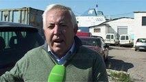 Durrës, probleme me sistemin GPS, anijet bllokohen - Top Channel Albania - News - Lajme