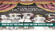 [Free Read] Cyrano de Bergerac (Dover Thrift Editions) Free Online