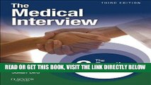 [Free Read] The Medical Interview: The Three Function Approach (Cole, Medical Interview) Free